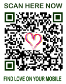 Love Finder QR